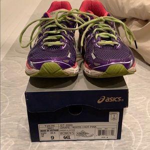 Asics GT-2000 sneakers